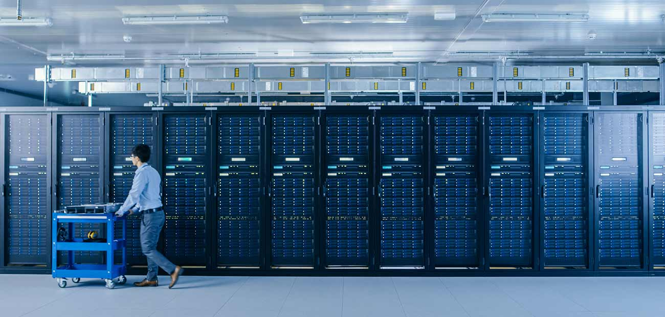 Advantages Of Choosing A Dedicated Hosting Service