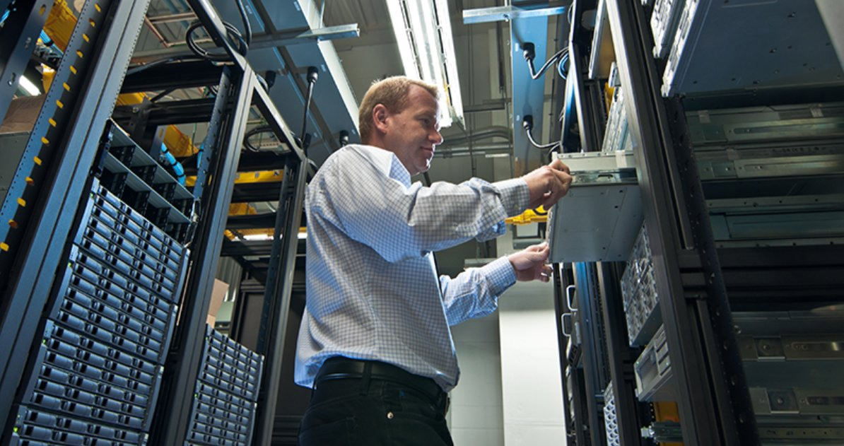 Benefits of a dedicated hosting server to your business
