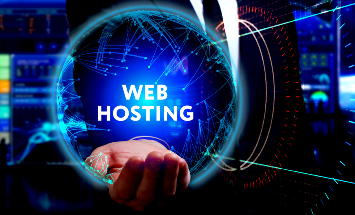Factors To Consider When Choosing A Web Host