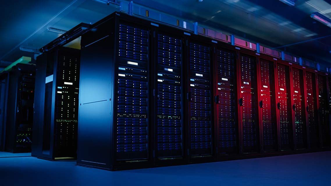 What is a dedicated server and when do you need one?